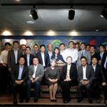 Korean Alumni Event